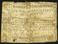 Colonial Notes:North Carolina, North Carolina December, 1768 2s 6d Good.. ...