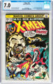 X-Men #94 (Marvel, 1975) CGC FN/VF 7.0 Off-white to white pages