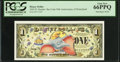 Miscellaneous:Other, Disney Dollar 2005 $1 Dumbo PCGS Gem New 66PPQ.. ...