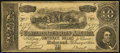 Obsoletes By State:Ohio, Cincinnati, OH - Frank Smith's Loan Office Ad Note Printed onFacsimile T-68 Confederate Note. ...