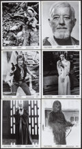 "Movie Posters:Science Fiction, Star Wars (20th Century Fox, 1977). Photos (20) (8"" X 10""). ScienceFiction.. ... (Total: 20 Items)"