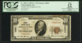 National Bank Notes:Kentucky, Hodgenville, KY - $10 1929 Ty. 1 Farmers NB Ch. # 6894. ...