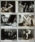"Movie Posters:Bad Girl, Teenage Gang Debs & Other Lot (Crown International, 1966).Photos (21) (8"" X 10""). Bad Girl.. ... (Total: 21 Items)"