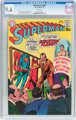 Superman #228 (DC, 1970) CGC NM+ 9.6 White pages