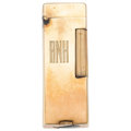 Estate Jewelry:Other, Gold, Base Metal Lighter, Dunhill. . ...