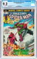 The Amazing Spider-Man #122 (Marvel, 1973) CGC NM- 9.2 Off-white pages