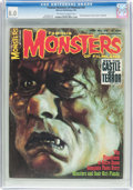Magazines:Horror, Famous Monsters of Filmland #33 (Warren, 1965) CGC VF 8.0 Off-white to white pages....