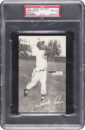 Baseball Cards:Singles (1950-1959), 1954-56 Spic and Span Hank Aaron PSA NM-MT 8....