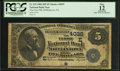 National Bank Notes:Pennsylvania, Mifflintown, PA - $5 1882 Date Back Fr. 532 The First NB Ch. #(E)4039. ...