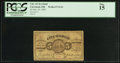 Obsoletes By State:Ohio, Cleveland, OH- City of Cleveland 5¢ Oct. 16, 1862. ...