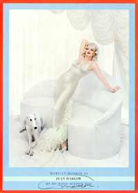 """Marilyn Monroe by Richard Avedon (First Edition, 1983). Signed Set of Four Posters (20"""" X 28"""" & 23"""" X..."""