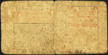 Colonial Notes:New Jersey, New Jersey May 1, 1758 30s Very Good.. ...