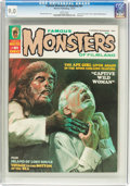 Magazines:Horror, Famous Monsters of Filmland #81 (Warren, 1970) CGC VF/NM 9.0 White pages....