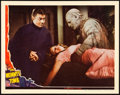 "Movie Posters:Horror, The Mummy's Tomb (Universal, 1942). Lobby Card (11"" X 14"").. ..."