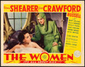 "Movie Posters:Comedy, The Women (MGM, 1939). Lobby Card (11"" X 14"").. ..."