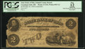 Obsoletes By State:Ohio, Cuyahoga Falls, OH- The State Bank of Ohio, Summit County Branch $2May 20, 1858 C534 Wolka 0947-12 Counterfeit. ...