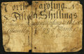 Colonial Notes:North Carolina, North Carolina March 9, 1754 15s Good.. ...