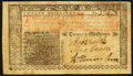 Colonial Notes:New Jersey, New Jersey March 25, 1776 12s Very Fine-Extremely Fine.. ...
