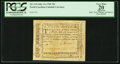 Colonial Notes:North Carolina, North Carolina July 14, 1760 30s PCGS Apparent Very Fine 20.. ...