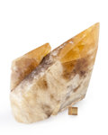 Minerals:Cabinet Specimens, Calcite. Tri-State Mining District. Missouri, USA.12.01 x 9.06 x 9.06 inches (30.50 x 23.00 x 23.00 cm). ...