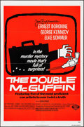 "Movie Posters:Adventure, The Double McGuffin (Mulberry Square Releasing, 1979). One Sheet(27"" X 41""). Adventure.. ..."