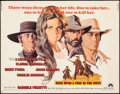 """Movie Posters:Western, Once Upon a Time in the West (Paramount, 1969). Half Sheet (22"""" X 28""""). Western.. ..."""