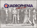 "Movie Posters:Rock and Roll, Quadrophenia (Brent Walker Film Distributors, 1979). British Quad(30"" X 40""). Rock and Roll.. ..."