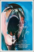 """Movie Posters:Rock and Roll, Pink Floyd: The Wall (MGM, 1982). One Sheet (27"""" X 41""""). Rock and Roll.. ..."""