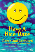 """Movie Posters:Comedy, Dazed and Confused & Other Lot (Gramercy, 1993). One Sheets (2) (26.75"""" X 39.25"""", 27"""" X 41"""") SS Advance. Comedy.. ... (Total: 2 Items)"""