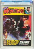 Magazines:Horror, Famous Monsters of Filmland #190 (Warren, 1983) CGC NM 9.4 Off-white to white pages....