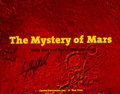 Autographs:Celebrities, Sally Ride Signed Book: The Mystery of Mars. ...