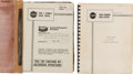 Explorers:Space Exploration, NASA KSC Vintage Technical Manual Collection. ... (Total: 2 Items)