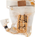 "Explorers:Space Exploration, Apollo 17 Flown ""Beef Pot Roast"" Space Food Originally from thePersonal Collection of Mission Commander Gene Cernan, Signed a..."