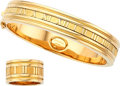 Estate Jewelry:Suites, Gold Jewelry Suite, Tiffany & Co.. ... (Total: 2 Items)