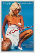 """Movie Posters:Adult, Spitfire & Other Lot (Command Cinema, 1985). One Sheets (2) (27"""" X 41"""", 25"""" X 38""""). Adult.. ... (Total: 2 Items)"""
