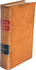Books:Americana & American History, Randolph B. Marcy. Exploration of the Red River of Louisiana, inthe Year 1852. 32d Congress, 2d Session, Senate Executi...