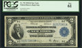 Large Size:Federal Reserve Bank Notes, Fr. 752 $2 1918 Federal Reserve Bank Note PCGS New 61.. ...