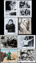 """Movie Posters:Miscellaneous, Hollywood Photo Lot (Various, 1930s-1990s). Photos & Mini Lobby Cards (400+) (approx. 8"""" X 10""""). Miscellaneous.. ... (Total: 400 Items)"""