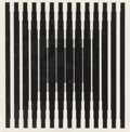 Prints:Contemporary, Victor Vasarely (1906-1997). Bora - A, 1968. Screenprint onwove paper. 22-1/4 x 22-1/4 inches (56.5 x 56.5 cm) (image)...