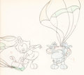 Animation Art:Production Drawing, Animaniacs Animation Drawing Group of 2 (Warner Brothers,1994)....