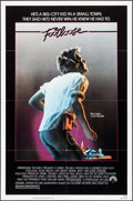 "Movie Posters:Drama, Footloose & Other Lot (Paramount, 1984). One Sheets (2) (27"" X41""). Drama.. ... (Total: 2 Items)"