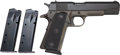 Handguns:Semiautomatic Pistol, Cased Rock Island Armory Model 1911 Semi-Automatic Pistol.... (Total: 4 )