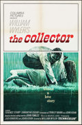 """Movie Posters:Thriller, The Collector (Columbia, 1965). One Sheet (27"""" X 41"""") & LobbyCards (2). Thriller.. ... (Total: 3 Items)"""