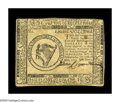 Colonial Notes:Continental Congress Issues, Continental Currency May 10, 1775 $8 About New. A very nice exampleof this first Continental issue that is totally free of ...