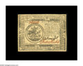 Colonial Notes:Continental Congress Issues, Continental Currency November 29, 1775 $5 Very Choice New. A beautifully margined, near Gem example that is well-centered on...