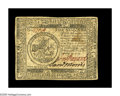 Colonial Notes:Continental Congress Issues, Continental Currency November 29, 1775 $5 About New. Well marginedand sharply printed, with strong signatures, including th...