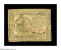 Colonial Notes:Continental Congress Issues, Continental Currency November 29, 1775 $5 Very Fine. Well signedand attractive in spite of a fair degree of circulation. Th...