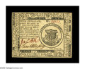 Colonial Notes:Continental Congress Issues, Continental Currency February 17, 1776 $1 Gem New. Beautifullycrisp with fully bright signatures, excellent margins and tre...