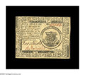 Colonial Notes:Continental Congress Issues, Continental Currency February 17, 1776 $1 Extremely Fine. OneDollar notes were printed for only five of the eleven issues o...