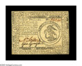 Colonial Notes:Continental Congress Issues, Continental Currency February 17, 1776 $3 Very Choice New. A lovelynote, strongly printed on both sides and coming quite cl...